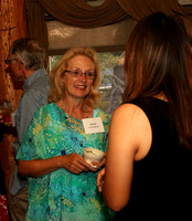 NHPR - event for donors - Meredith, N.H. - Aug. 2015