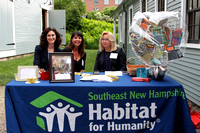 Southeast N.H. Habitat for Humanity 4th Annual Garden Party - 6-7-18